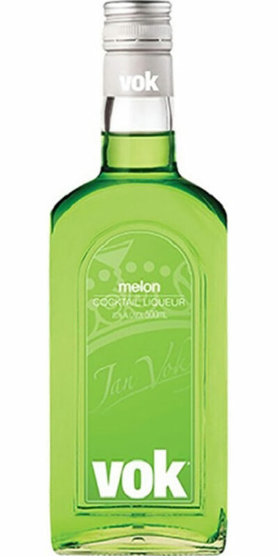 Vok Melon 500ml