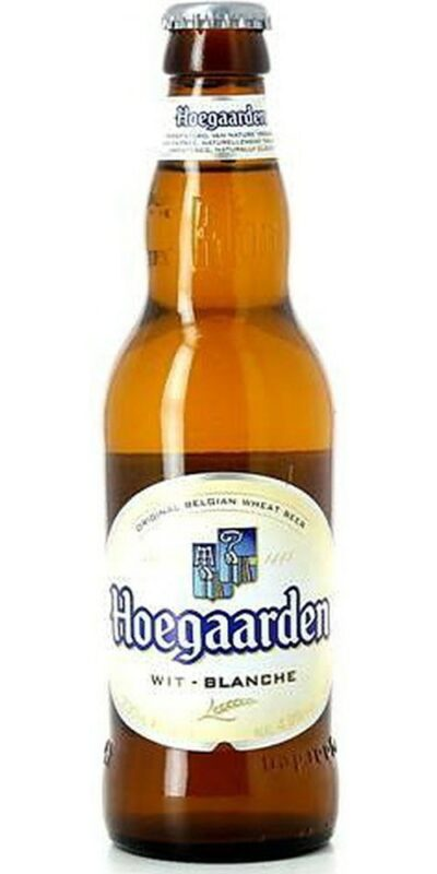 Hoegaarden White Stubbies