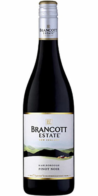 Brancott Estate Marlborough Pinot Noir 750ml