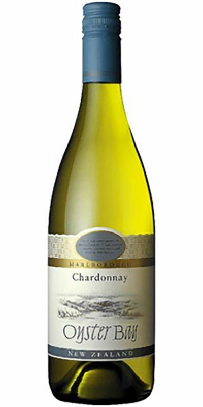 Oyster Bay Chardonnay 750 Ml