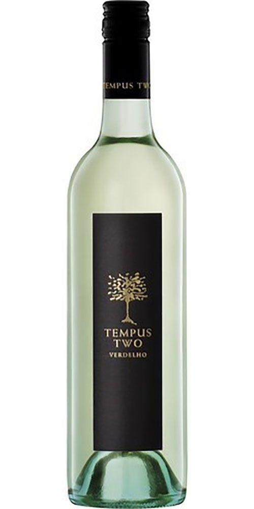 Tempus Two Black Label Verdelho 750ml