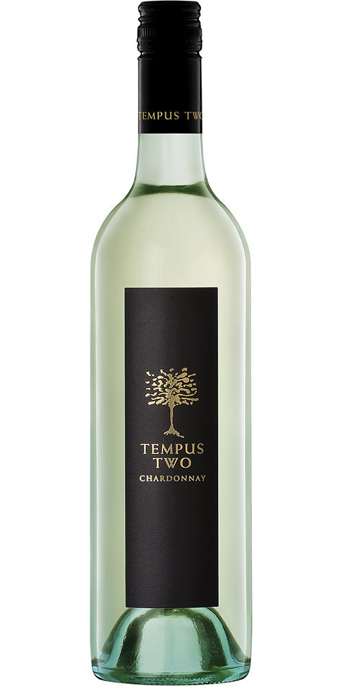 Tempus Two Black Label Chardonnay 750ml