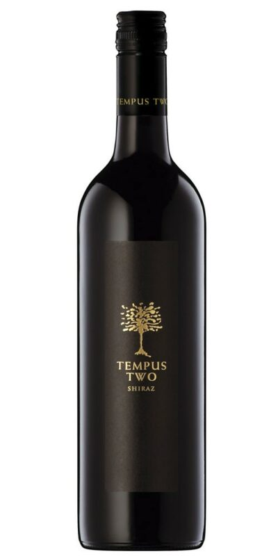 Tempus Two Shiraz