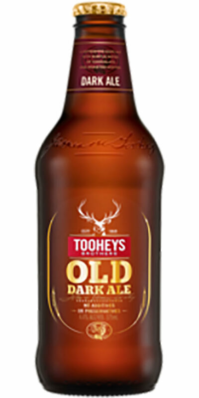 Tooheys Old stubby 375ml