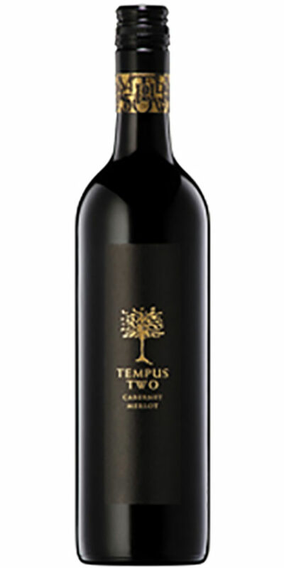 Tempus Two Cabernet Merlot 750ml