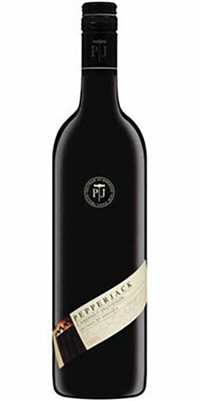 Pepperjack Cabernet Sauvignon 750ml