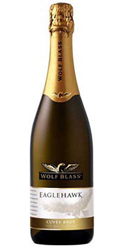 Wolf Blass Eaglehawk Brut Cuveé Non Vintage 750ml