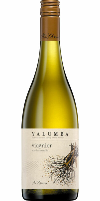 Yalumba Y Viogner 750ml
