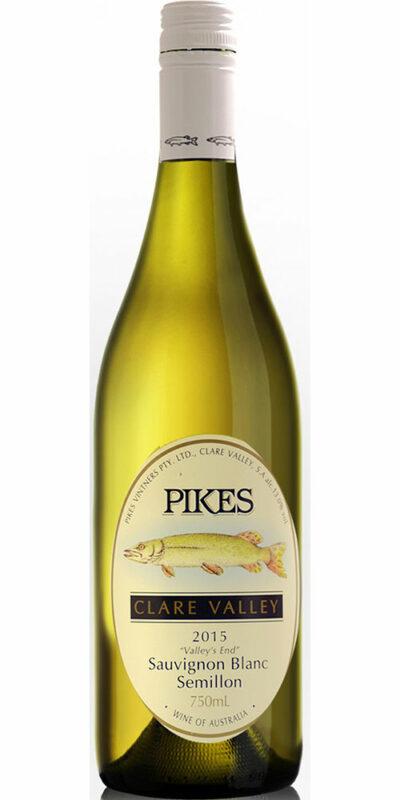 Pikes Semillon Sauvignon Blanc 750ml