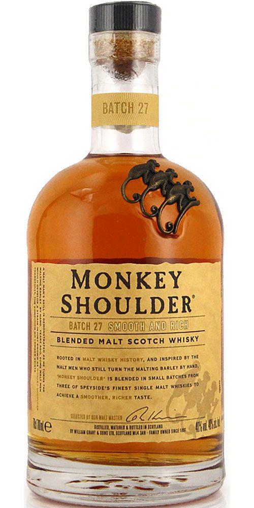 Monkey Shoulder Whisky 700ml