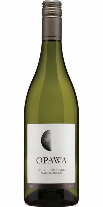 Opawa Sauvignon Blanc 750ml