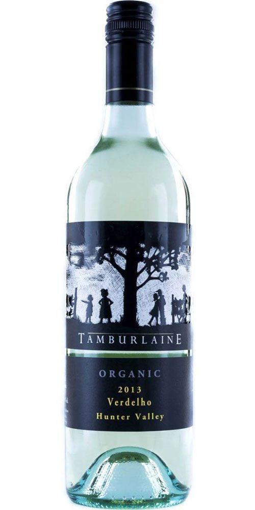 Tamburlaine Organic Verdelho 750ml
