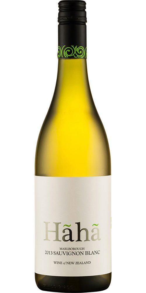 Haha Sauvignon Blanc 750ml