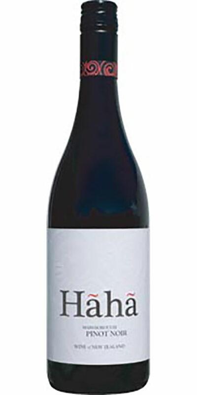 Hãhã Pinot Noir 750ml