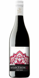 Zilzie Selection 23 Pinot Noir 750ml