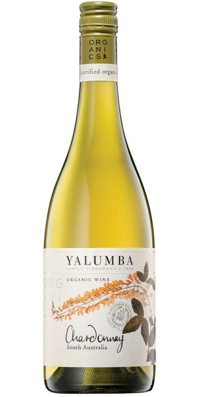 Yalumba Organic Chardonnay
