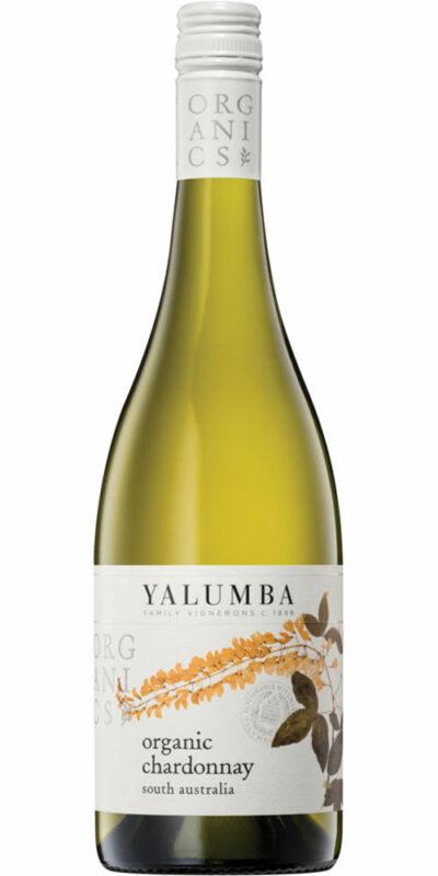 Yalumba Organic Chardonnay 750ml