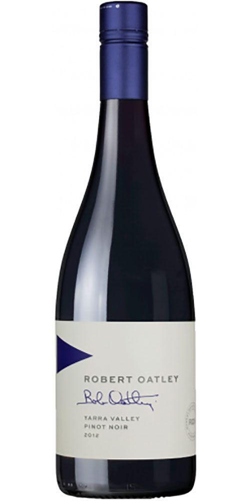 Robert Oatley Signature Series Shiraz 750ml