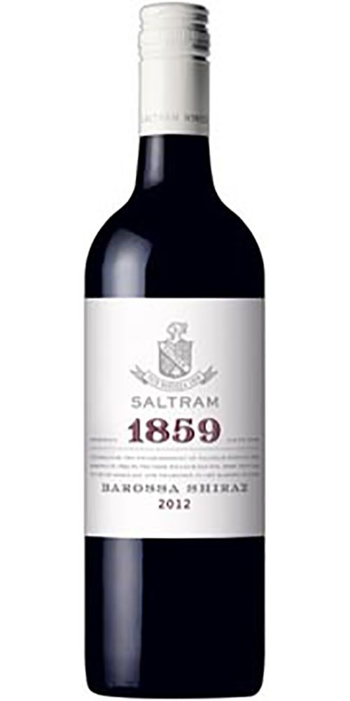 Saltram 1859 Barossa Shiraz 750ml