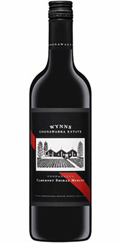 Wynns Cabernet Shiraz Merlot 2015 750ml