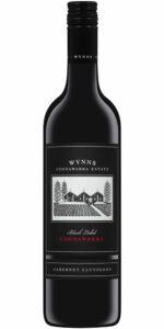 Wynns Cabernet Sauvignon 2015 750ml