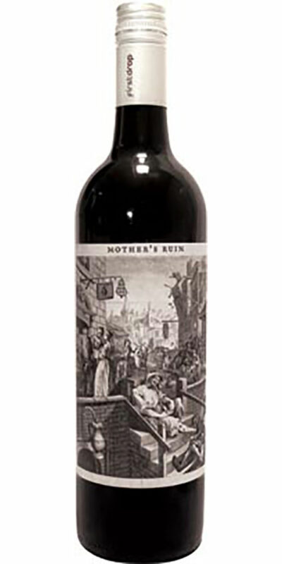 First Drop 'mother's Ruin' Cabernet Sauvignon 750ml