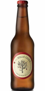 The Hills Apple Cider 330ml Carton