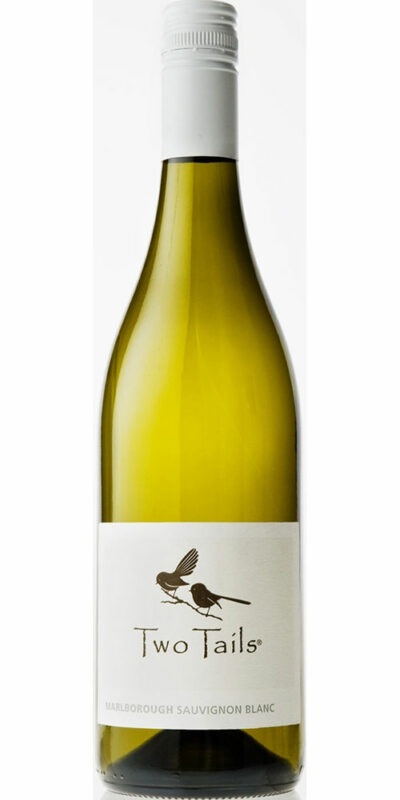 Two Tails Marlborough Sauvignon Blanc 750ml