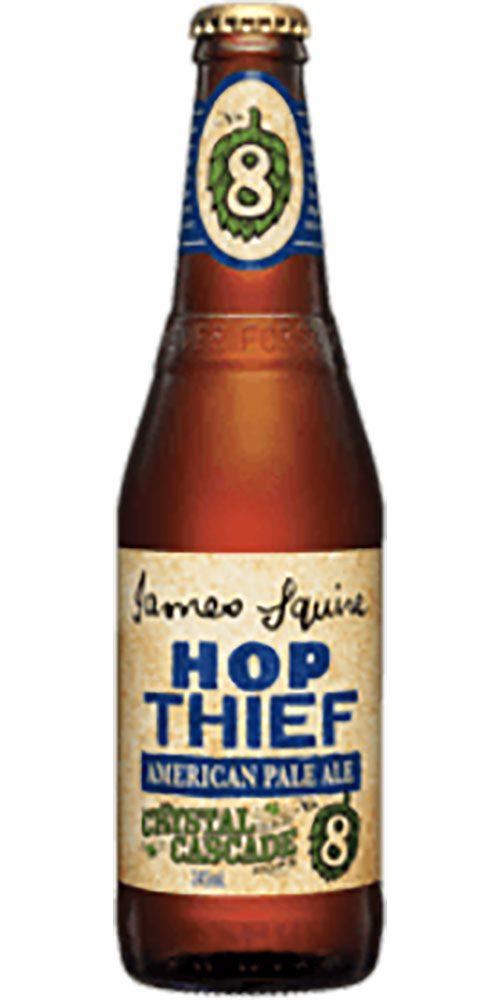 James Squire Hop Thief Bottle 345ml