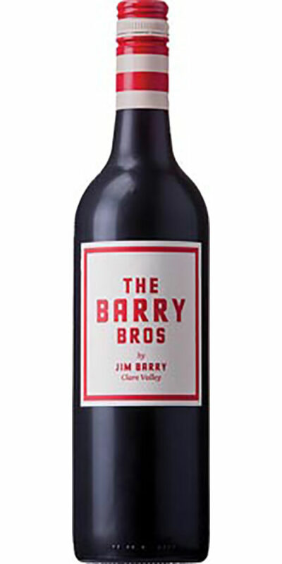 Jim Barry The Barry Brothers Shiraz Cabernet Sauvignon 750ml