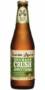 James Squire Orchard Crush Apple Cider 345ml Carton