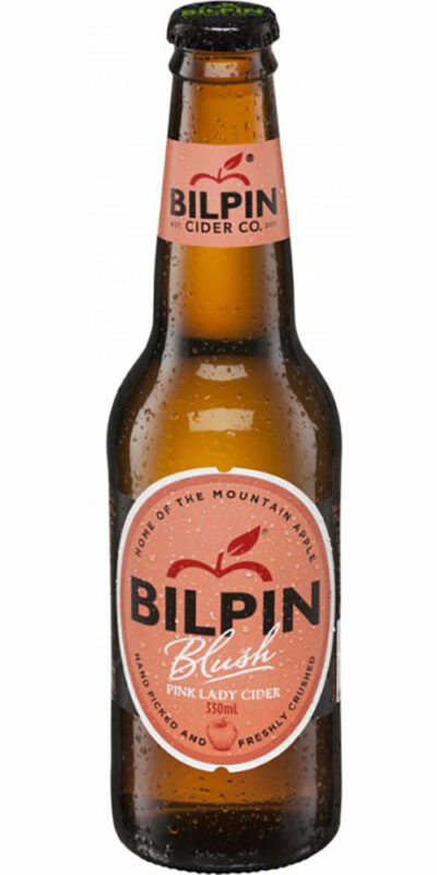 Bilpin Blush Pink Lady Cider 24 x 330ml Carton