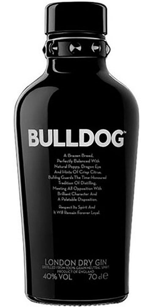 Bulldog Gin 700ml