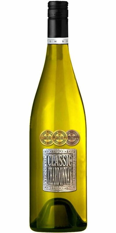 Berton Pewter Chardonnay 750ml