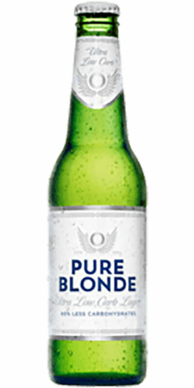 Pure Blonde Stubby 355ml