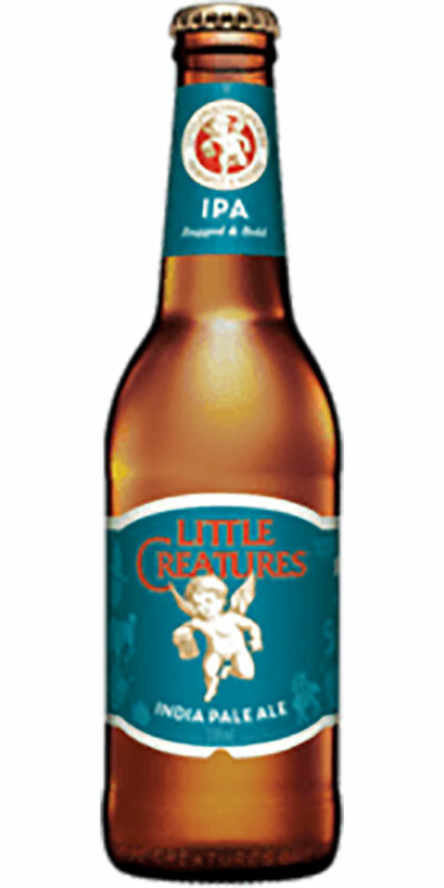 Little Creatures India Pale Ale Bottle 330ml