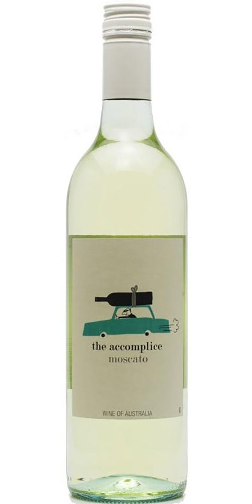 The Accomplice Moscato 750ml