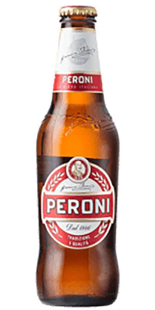 Peroni Red Bottle 330ml