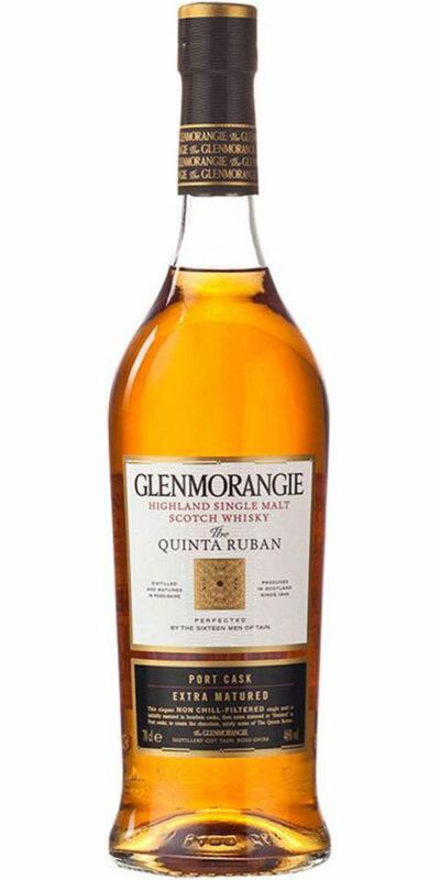 Glenmorangie Quinta Ruban 700ml