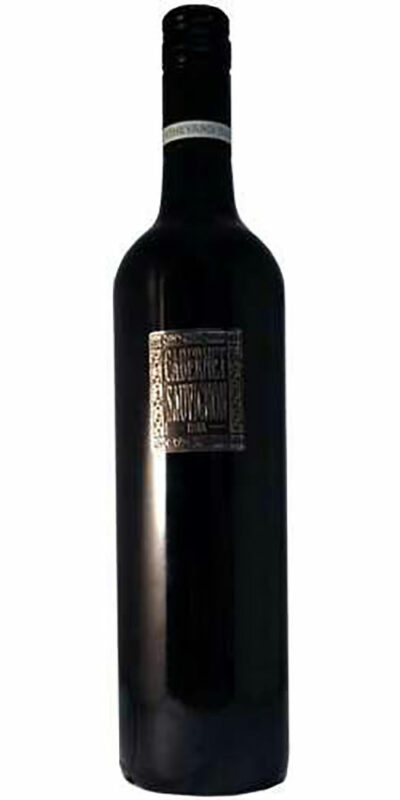 Berton Vineyards Metal Range Cabernet Sauvignon 750ml