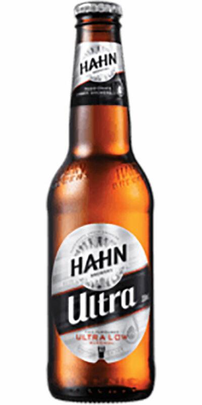 Hahn Ultra Bottle 330ml