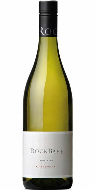 Rockbare Chardonnay 750ml