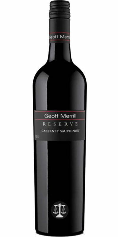 Geoff Merrill Reserve Cabernet Sauvignon