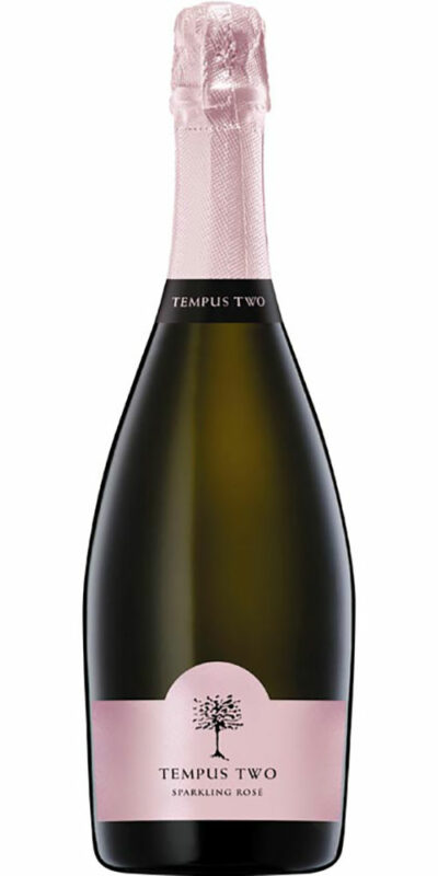 Tempus Two Sparkling Rosé 750ml