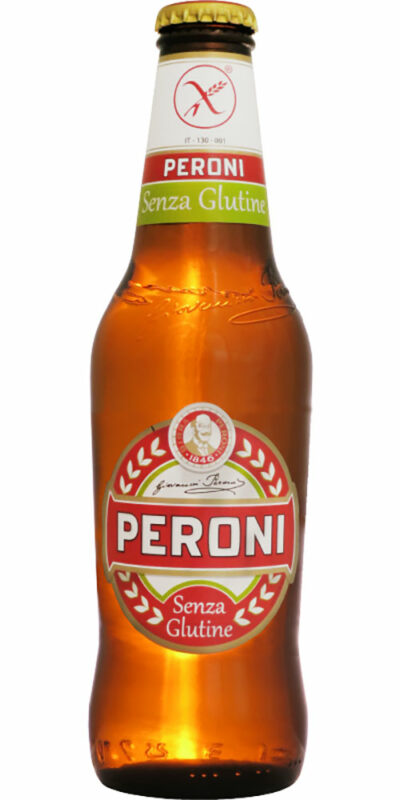 Peroni Gluten Free Bottle 330ml