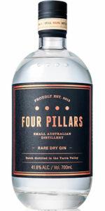 Four Pillars Rare Dry Gin 1