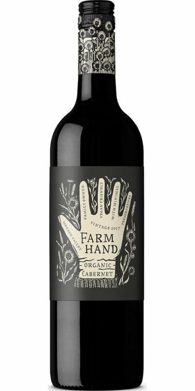 Farm Hand Organic Cabernet Sauvignon