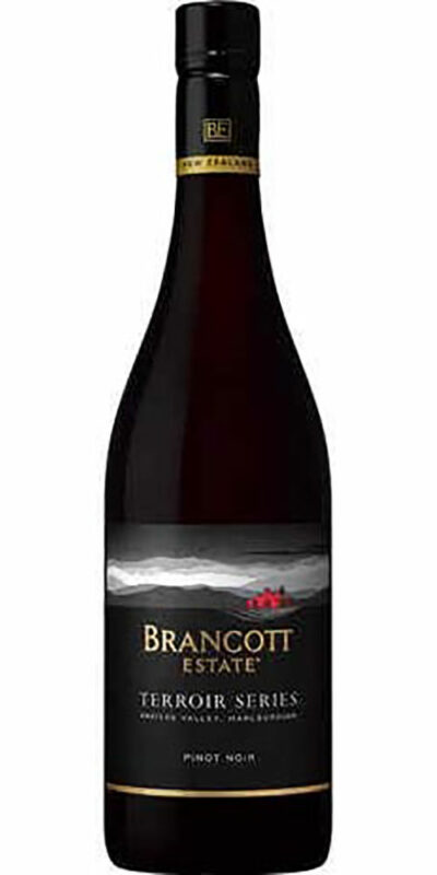 Brancott Estate Terroir Pinot Noir 750ml