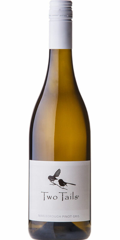 Two Tails Pinot Gris 750ml