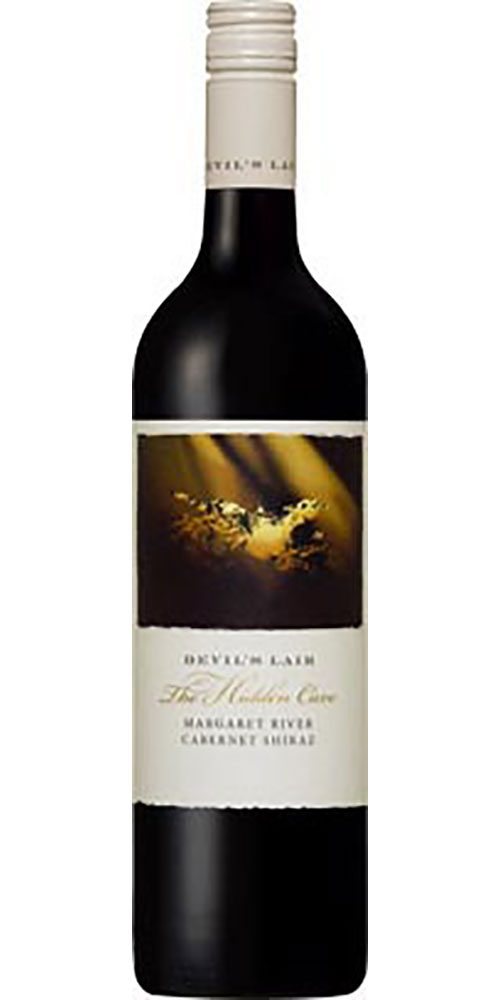 Devil's Lair The Hidden Cave Cabernet Shiraz 750ml